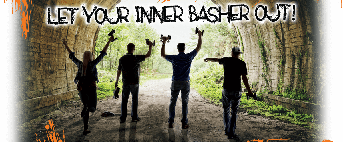 """Unleash Your Inner """"Basher"""" with Dromida's Ultimate Package Giveaway"""