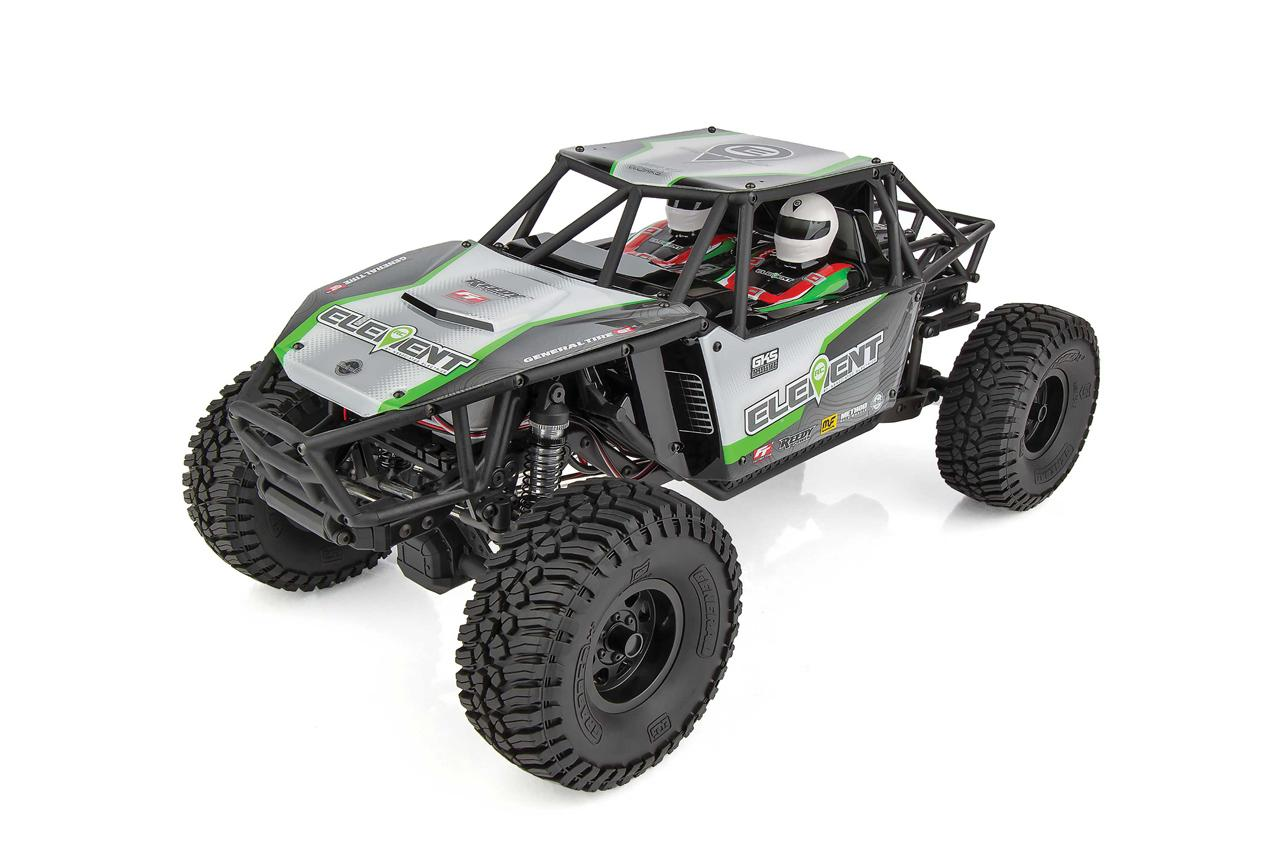 Pick up Two Element RC Enduro Gatekeeper RTRs for $678.00