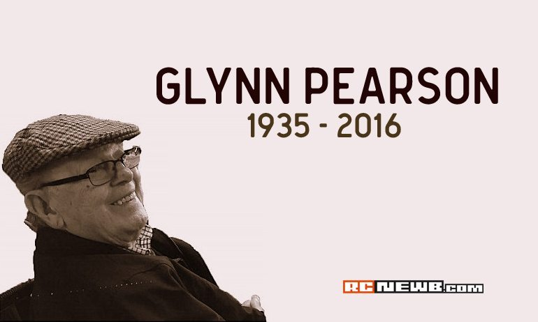 Remembering Glynn Pearson