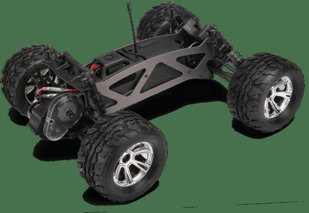 HPI Jumpshot Chassis