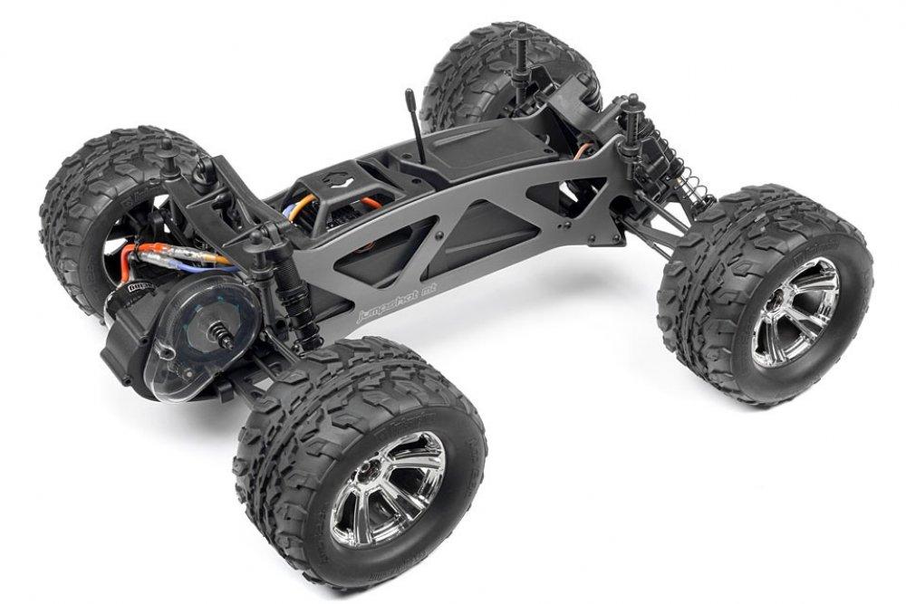 HPI Jumpshot MT 2 - Chassis