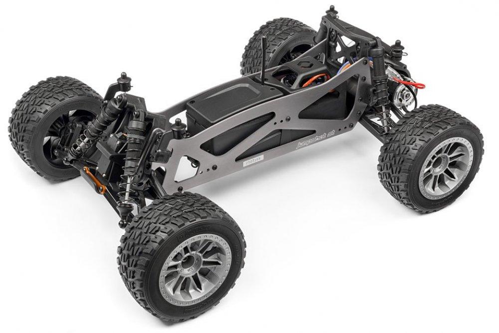 HPI Jumpshot ST 2.0 - Chassis