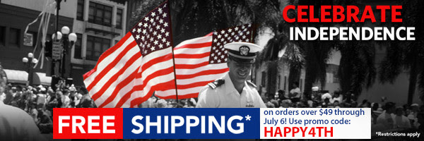4th of July Savings from Horizon Hobby