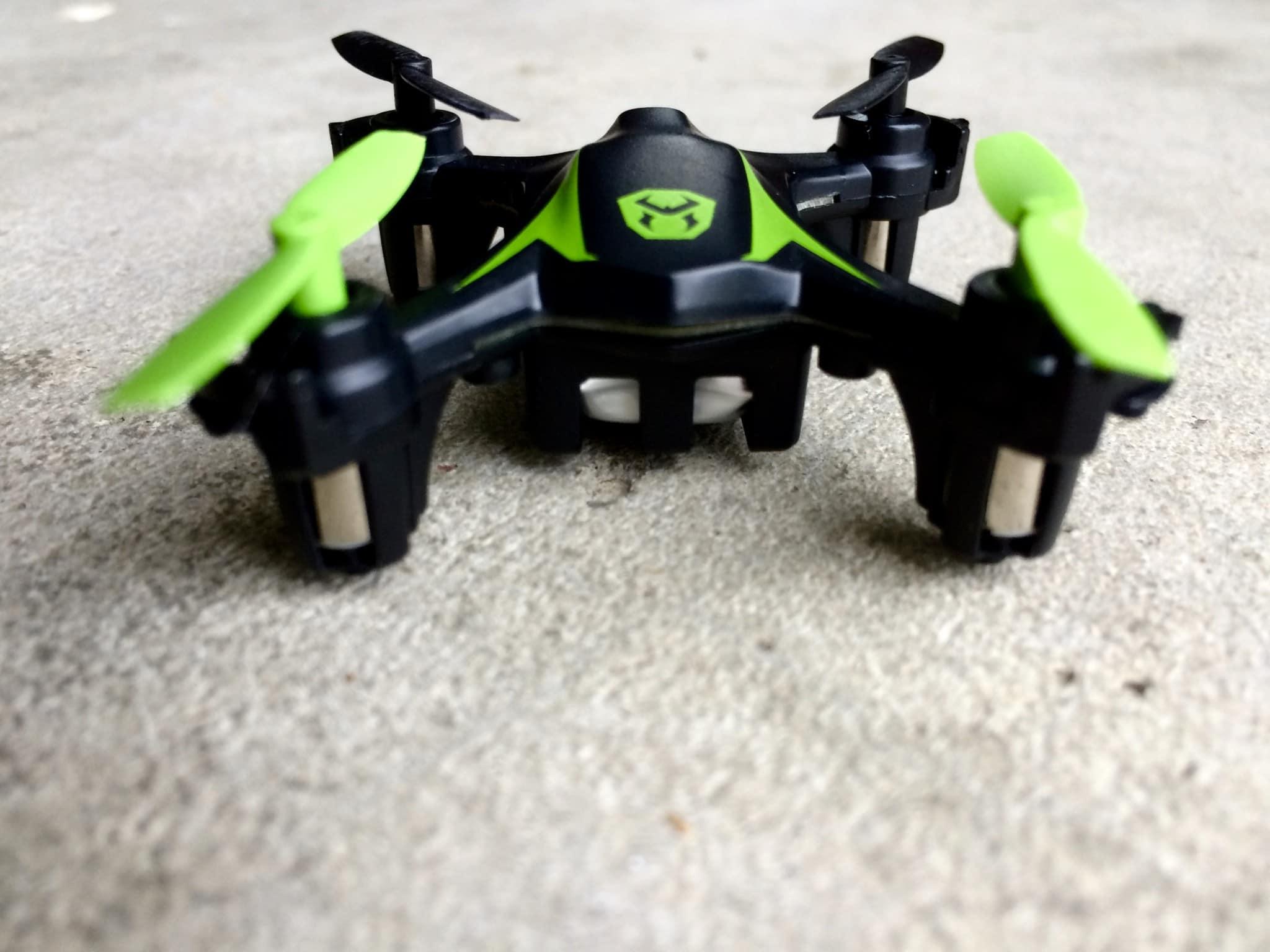 Reviewing the Sky Viper M500 Nano Drone