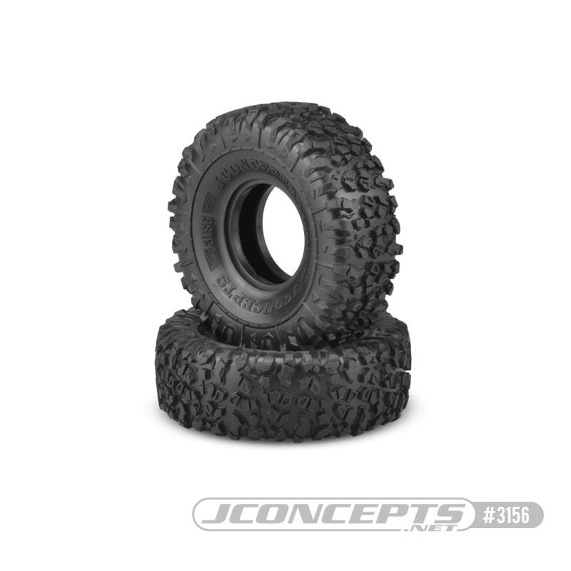 JConcepts Landmines 1.9″ Performance Scaler Tires