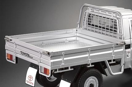 Killerbody Truck Bed