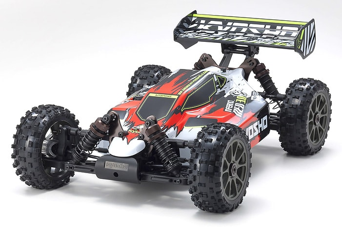 Kyosho Inferno Neo 3.0 VE 1/8-scale Buggy