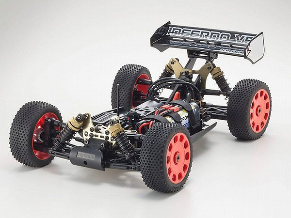 kyosho-inverno-ve-readyset-chassis