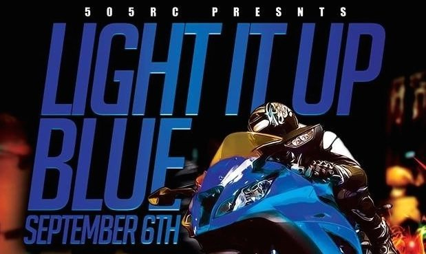 Light it up Blue for Autism Awareness – RC Shootout