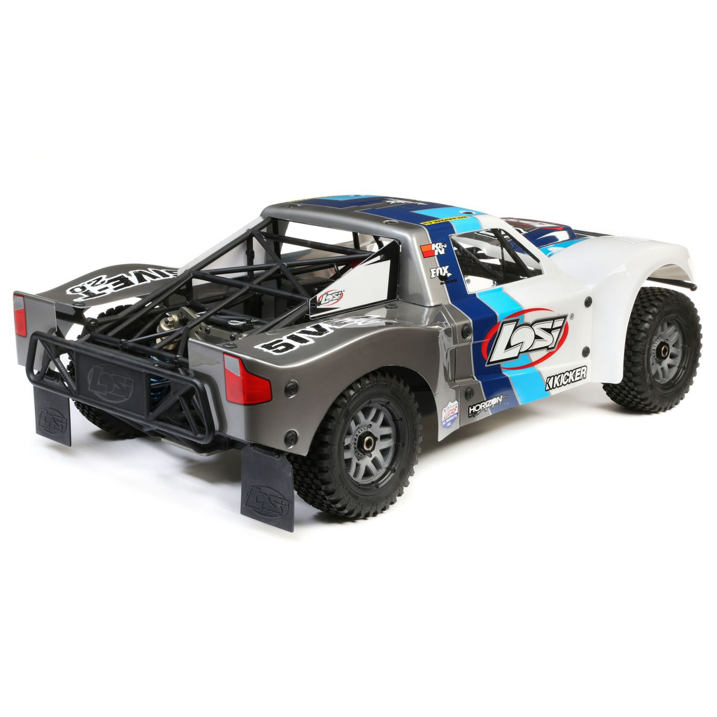 Losi 5ive-t 2 Short Course Truck - Rear