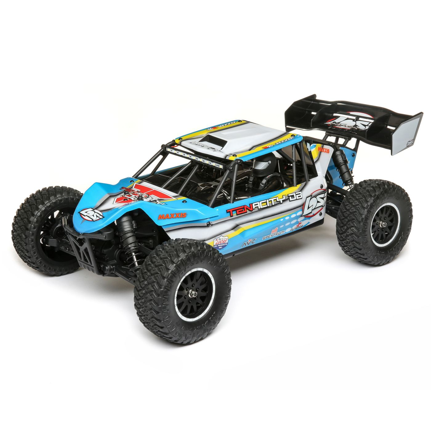 New, Lower Prices on Select Losi Tenacity Models