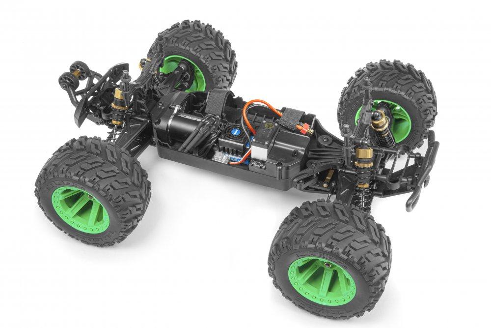 Maverick RC Quantum MT Flux - Chassis