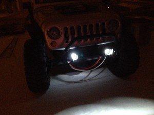 TheToyz.com Ultra-bright LED Light System