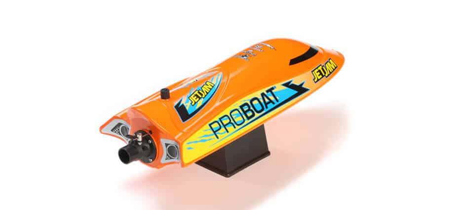 Pro Boat Jet Jam - Stand