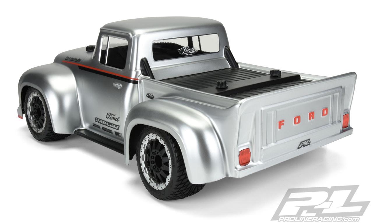 Pro-Line 1956 Street Truck Body - Rear