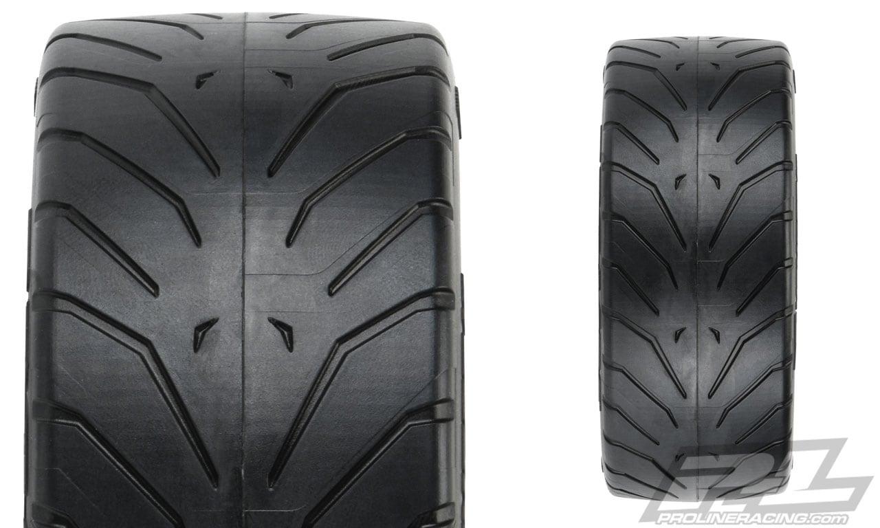 Pro-Line Avenger HP Street Buggy Tire - Detail