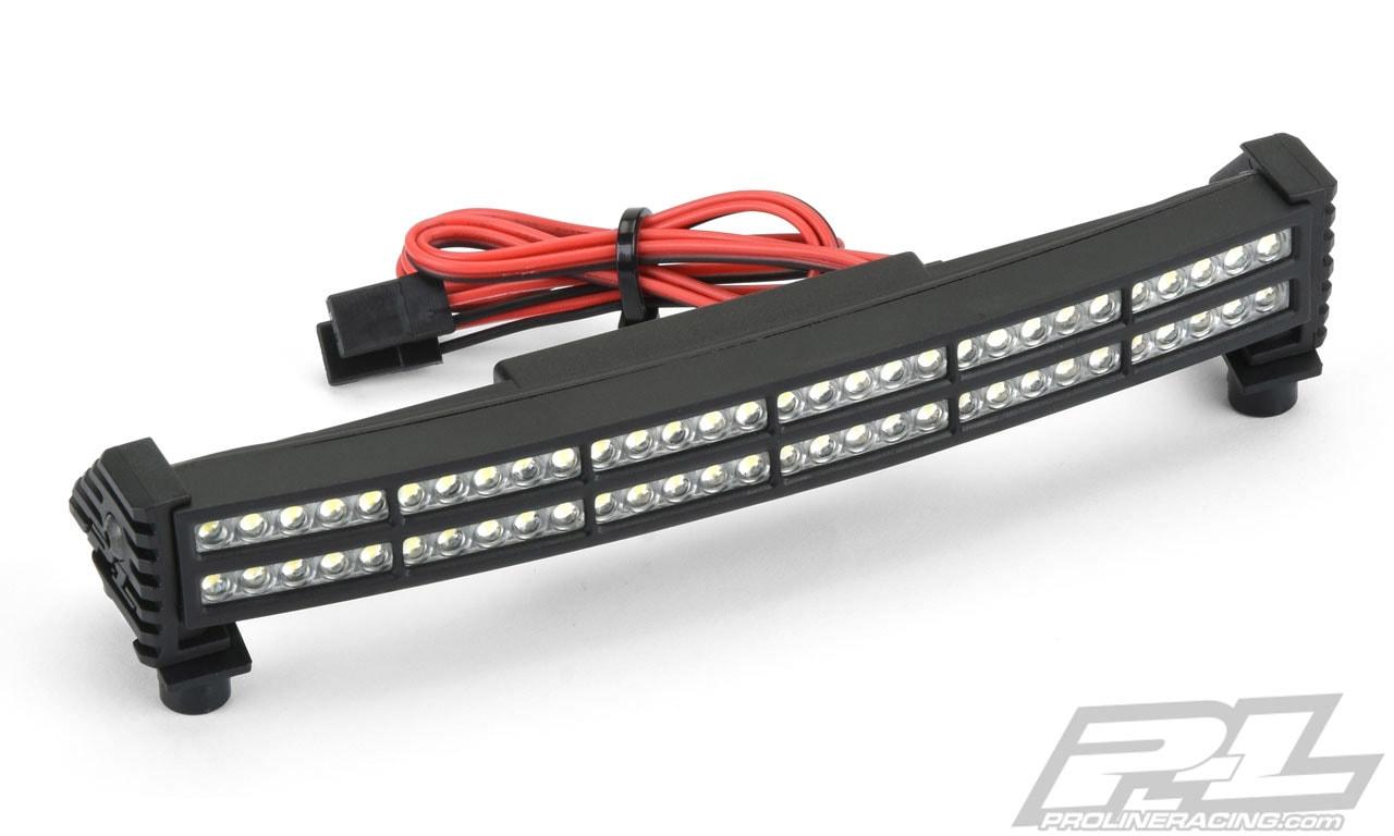 Pro-Line Double-row LED Lightbar for the Traxxas X-Maxx