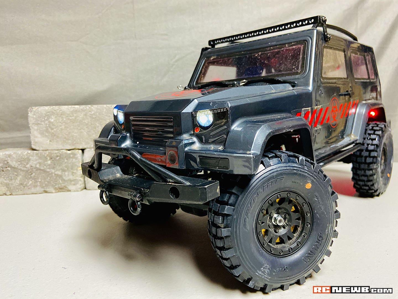 Pro-Line Grunt Tires - 18