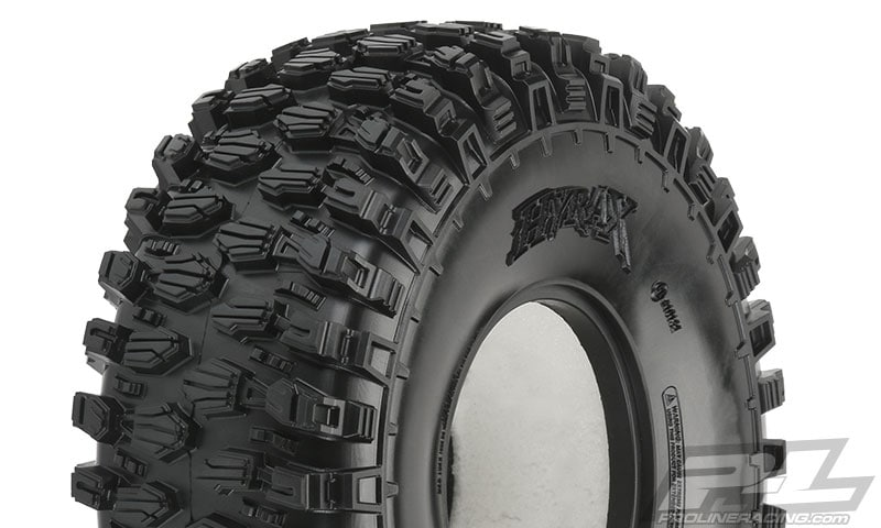 Pro-Line Hyrax 2.2″ Predator Compound R/C Rock Crawling Tires