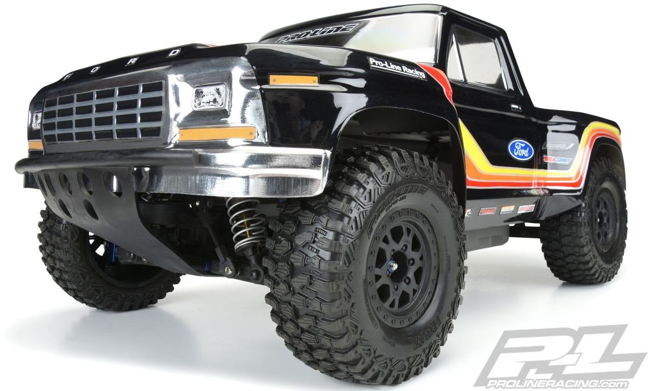 Pro-Line Hyrax SCXL 2.2″/3.0″ Desert Truck Tires