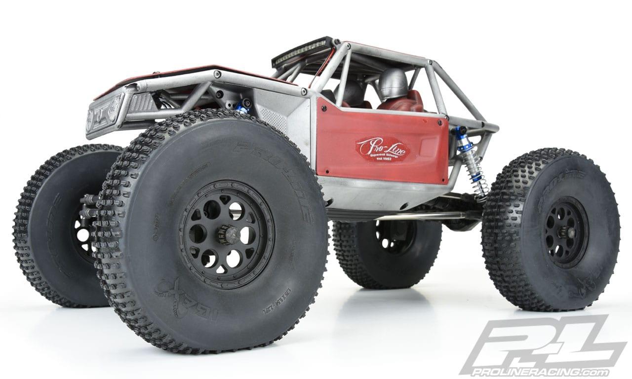Pro-Line Ibex 2.2″ Predator Comp Crawler Tires