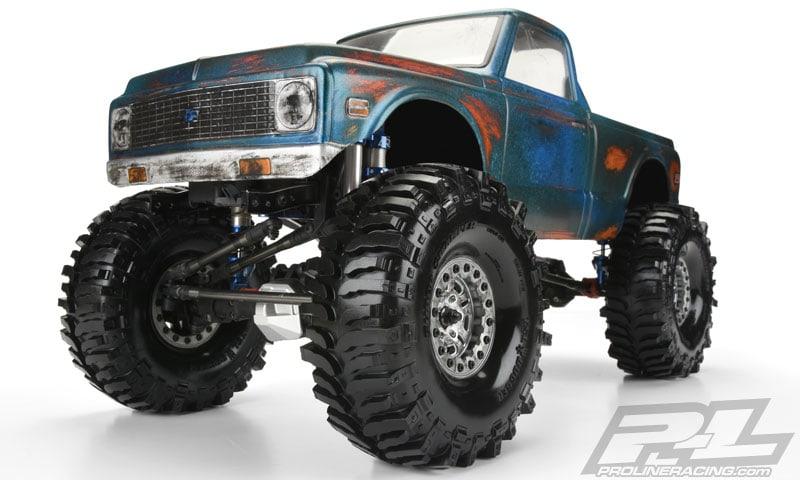 Pro-Line Interco Bogger 1.9″ G8 Rock Terrain Tires