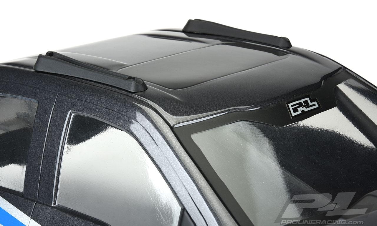 Pro-Line Lid Skid Body Protectors - Roof