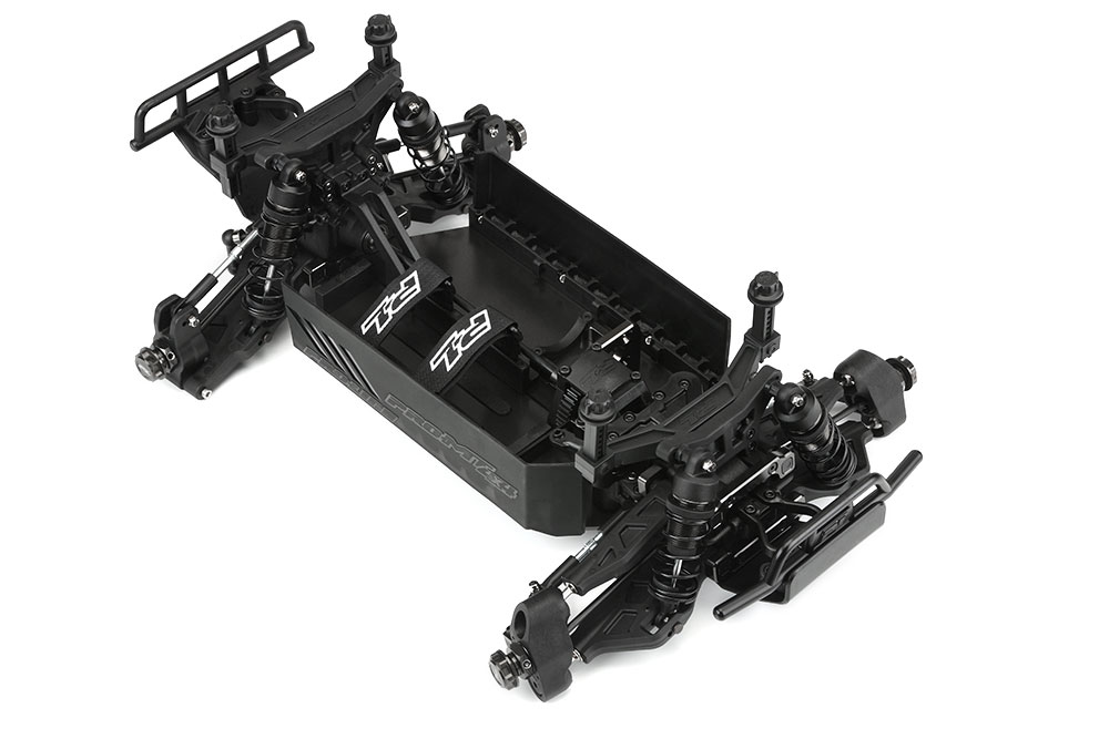 Pro-Line PRO-MT 4x4 Monster Truck - Chassis 2