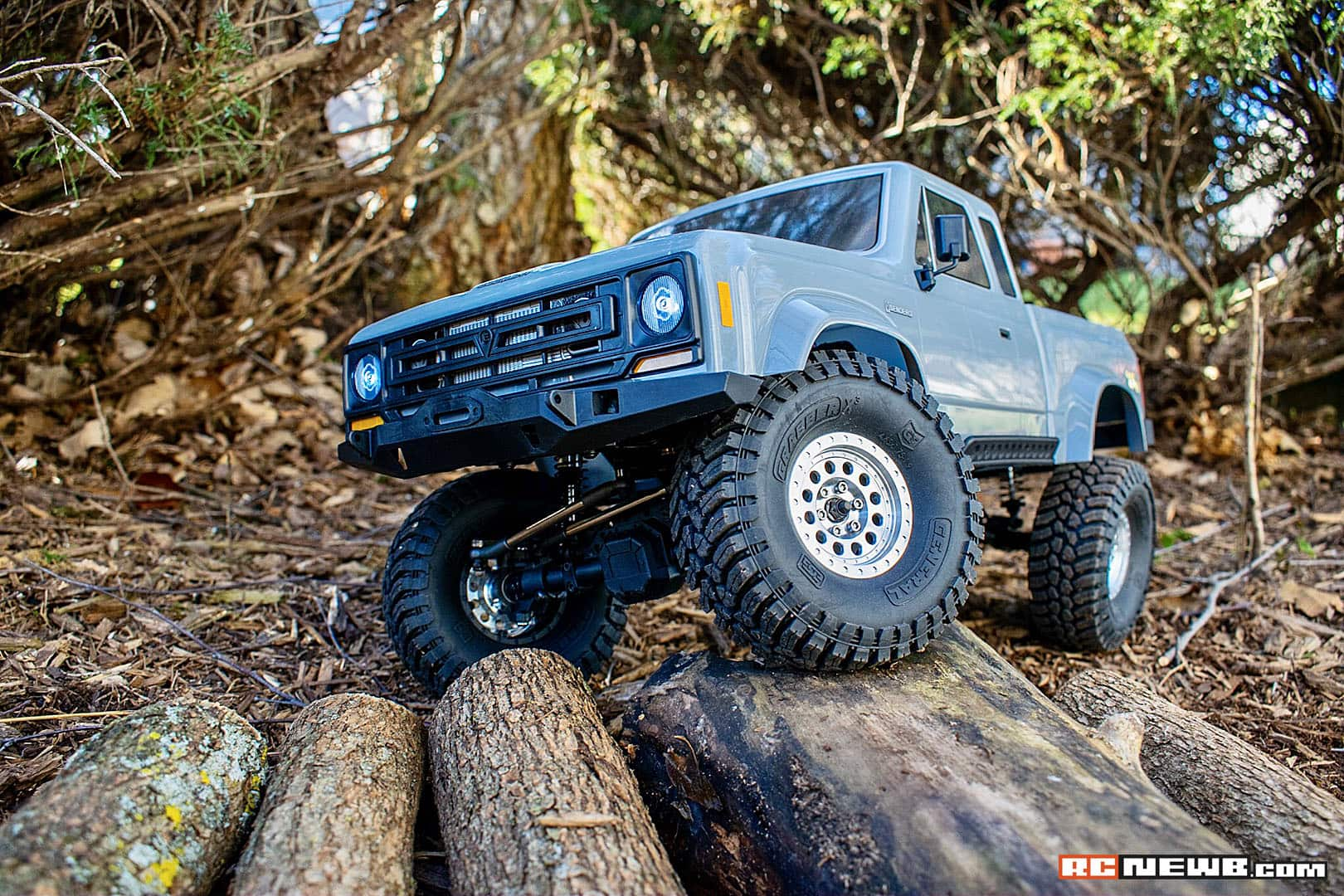 Hands-on with Pro-Line's Rock Shooter 1.9″ Aluminum Composite Internal Bead-Loc Wheels