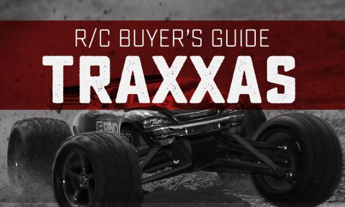 R/C Buyer's Guide: Traxxas   RC Newb