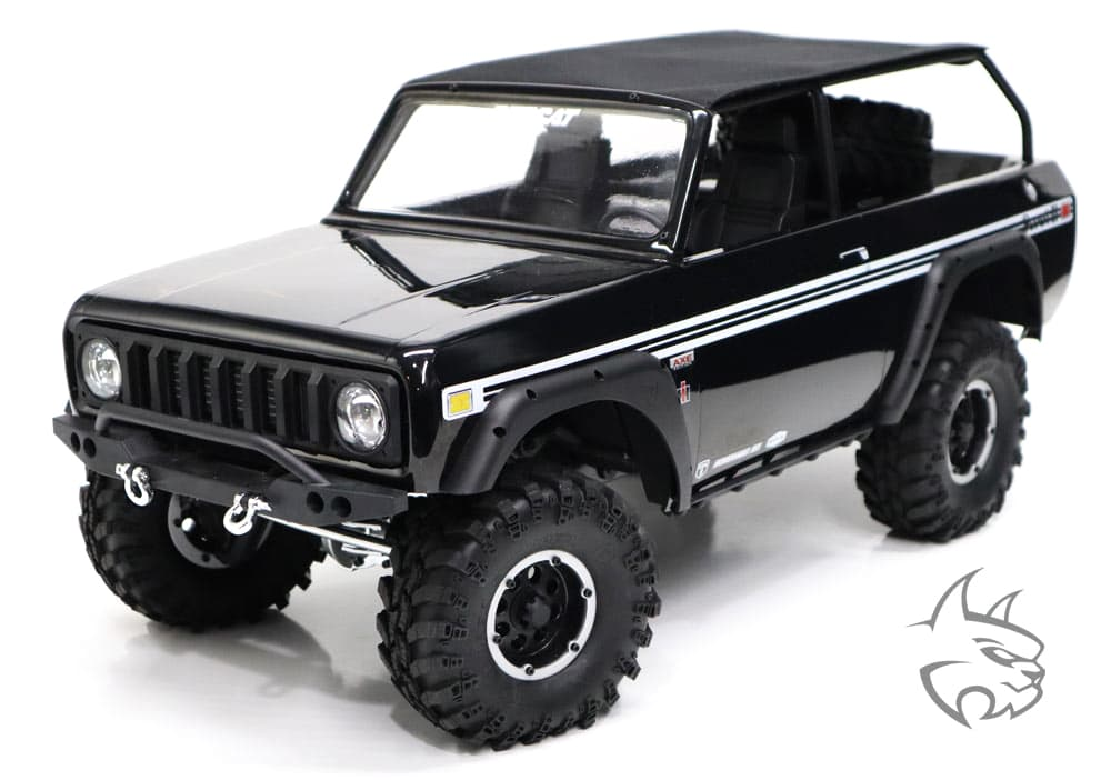 Redcat Racing Ups the Ante in Scale R/C with the GEN8 Scout II AXE Edition