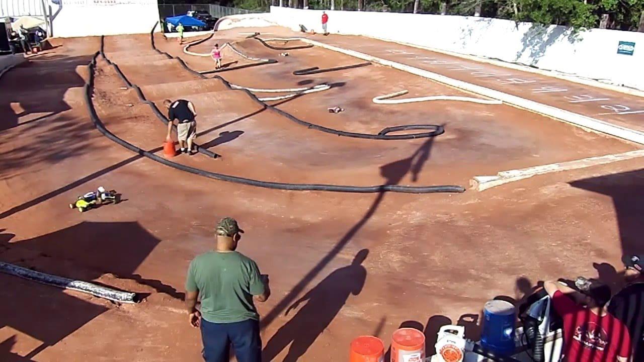 River Rat Points Series Action from John Bernard Jr. [Videos]