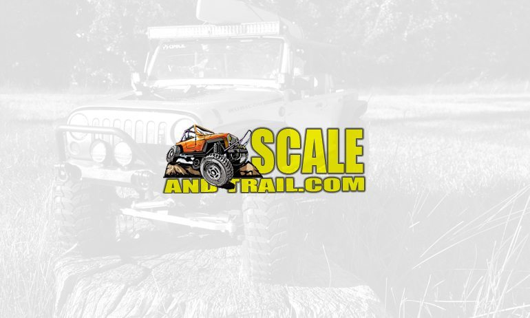A New Resource for Scale R/C News: ScaleAndTrail.com