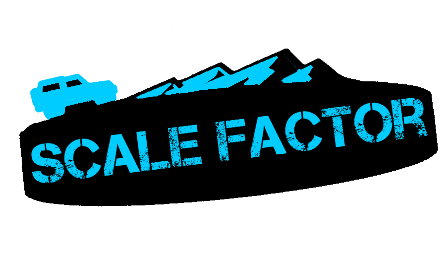 Satisfy Your Need for Scale with Accessories from The Scale Factor