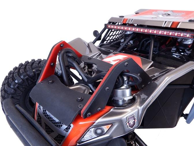 New R/C Armor for the Losi Super Rock Rey from T-Bone Racing
