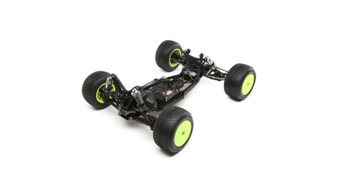 TLR 22T 3.0 Stadium Truck - Chassis