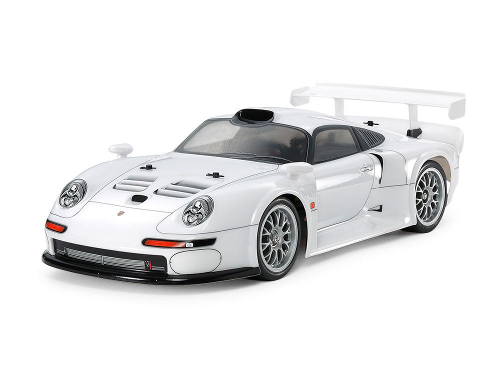 Tamiya Porsche 911 GT1 Street 1996 Kit