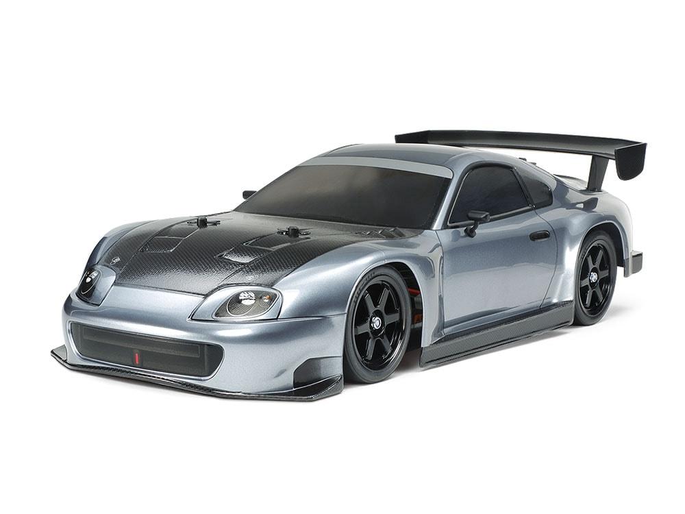 Tamiya Toyota Supra Racing (A80) TT-02 Kit