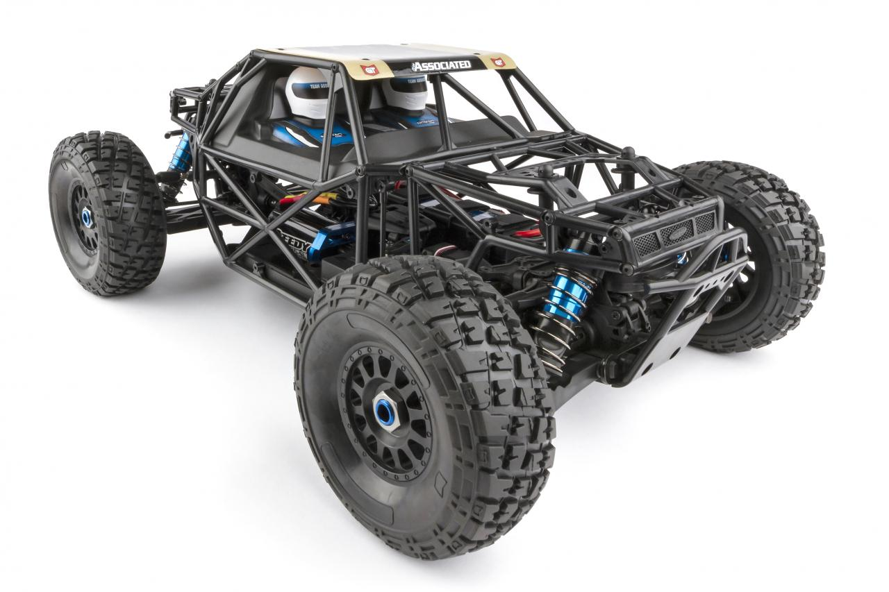 Team Associated Nomad DB8 Chassis