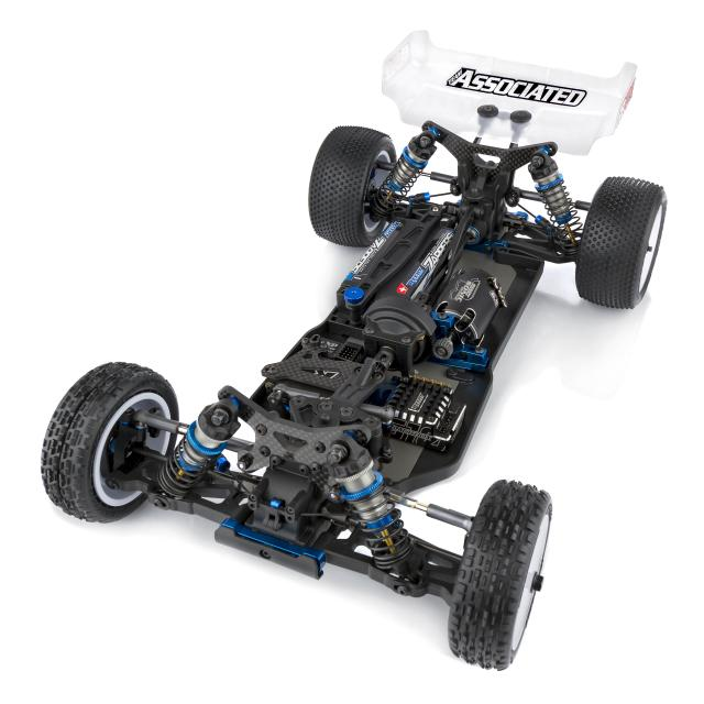 Team Associated RC10 B64 Chassis