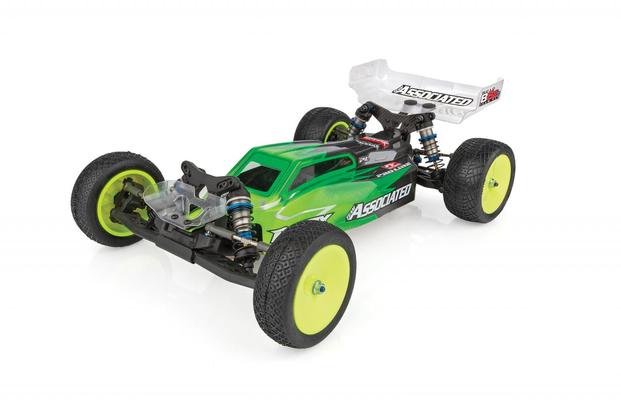 Team Associated RC10B6.2D Competition Buggy Kit