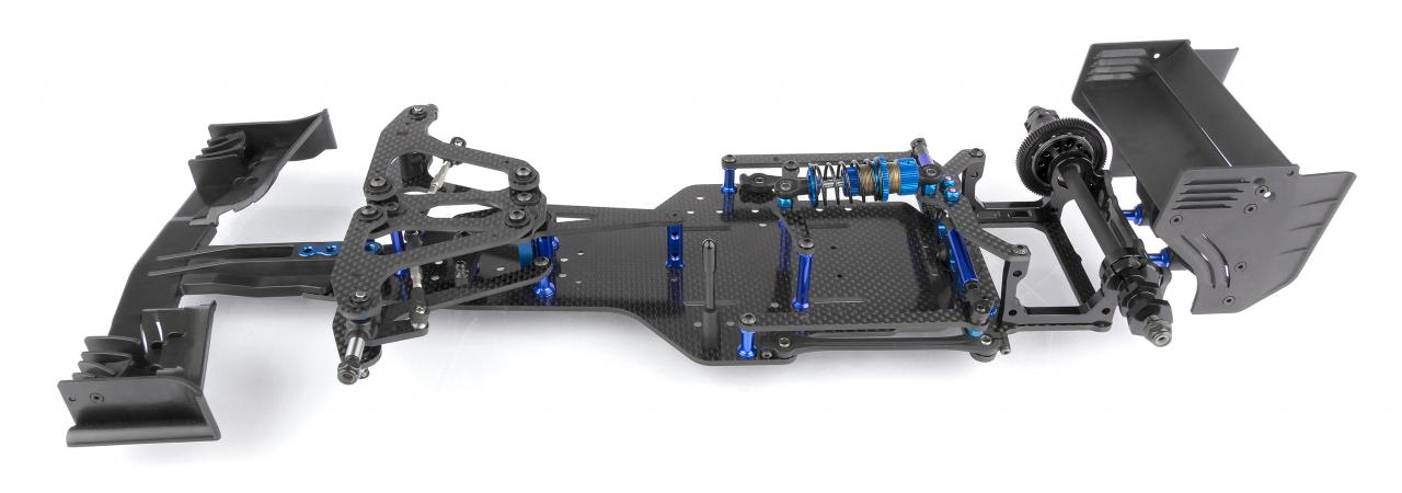 Team Associated RC10F6 Chassis