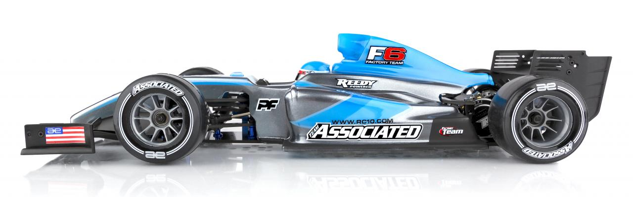 Team Associated RC10F6 Side