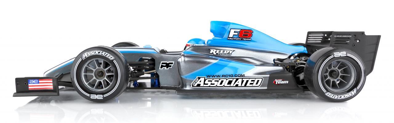 Team Associated RC10F6 Side