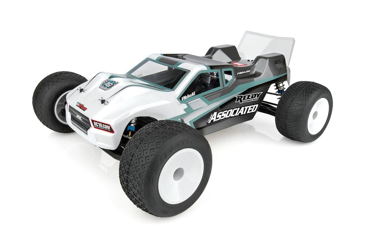 Team Associated RC10T6.2 Team Kit