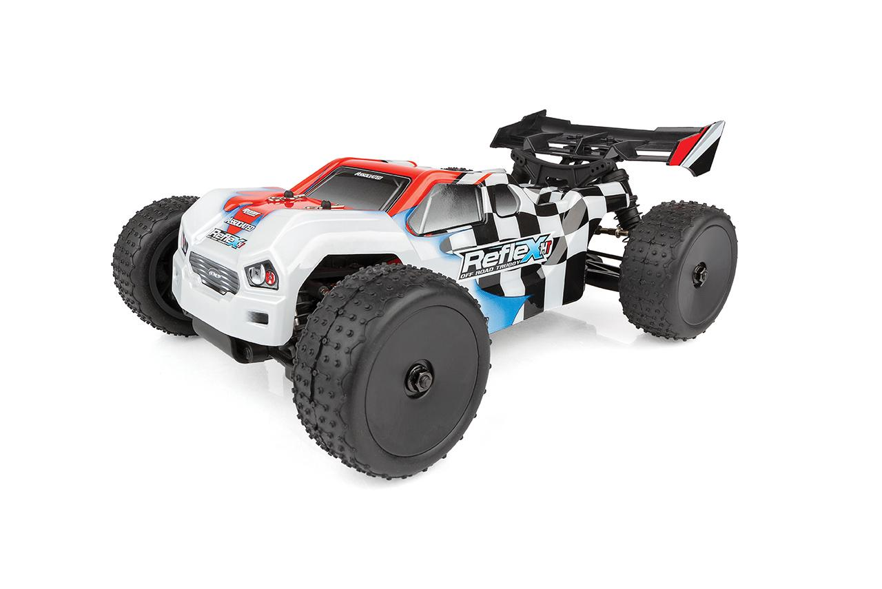 Team Associated Reflex 14T Brushless 4WD Truggy