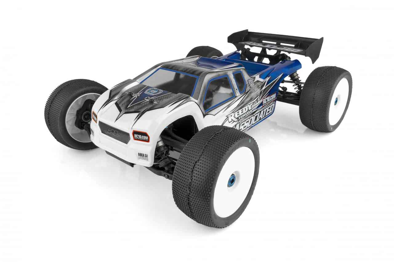Team Associated RC8 T3.1e Team Kit