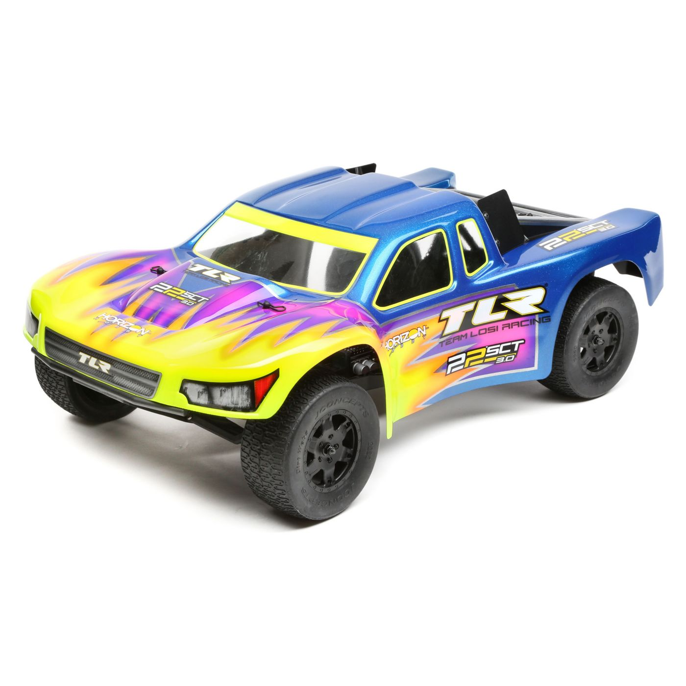 Team Losi Racing 22SCT 3.0 Off-road R/C Racer