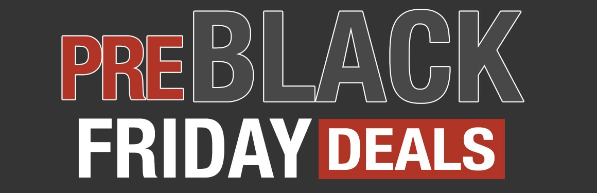 """""""Pre Black Friday"""" Specials from Tower Hobbies"""
