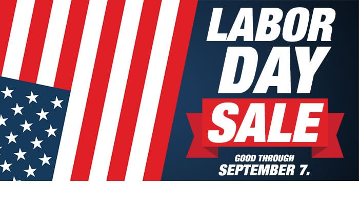 Save Big with Tower Hobbies Labor Day Deals